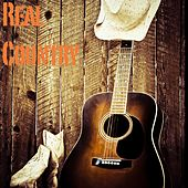 Real Country von Various Artists