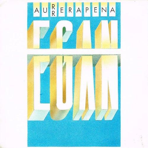 Aurrerapena by Egan