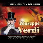 Sternstunden der Musik: Giuseppe Verdi de Various Artists