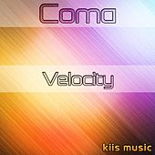 Velocity by Coma