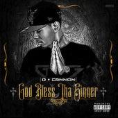 God Bless Tha Sinner de D-Cannon