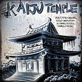 Kaiju Temple by Various Artists