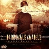 INPHstrumentals (The Album) Vol.1 de Da Inphamus Amadeuz