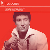 Icons: Tom Jones de Tom Jones