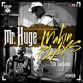 Fuck Is You Doin'? (feat. Peewee Longway) by Mr. Huge