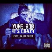 It's Crazy de Yung Rob