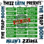 The Trap Boom de Various Artists