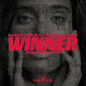 Winner (feat. Celebrity Marauders, Joey Montana & Pree) by Kardinal Offishall