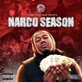 Narco Season von Grizzle