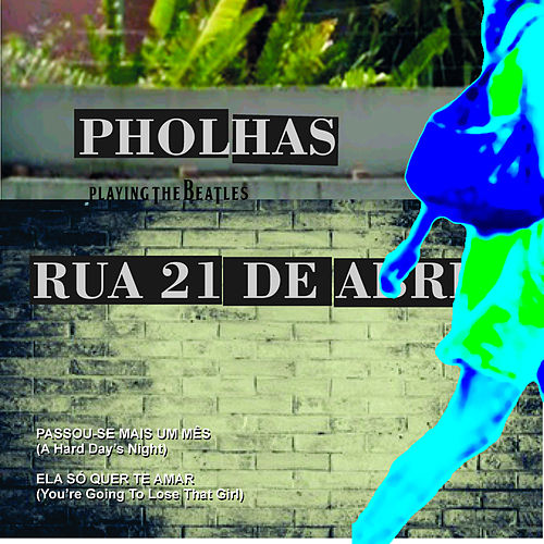 Pholhas Playing The Beatles de Pholhas