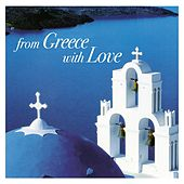 From Greece with Love de Various Artists