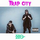 Trap City von Slow Gang