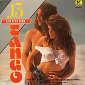 13 Exitos Del Tango by Various Artists