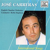 International Songs by José Carreras