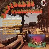 Navidades Dominicanas by Various Artists