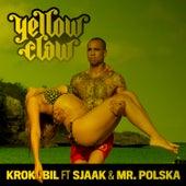 Krokobil de Yellow Claw