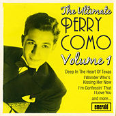 The Ultimate Perry Como, Vol. 1 by Perry Como