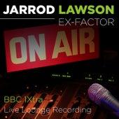 Ex-Factor de Jarrod Lawson