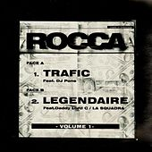 Volume 1 de La Rocca