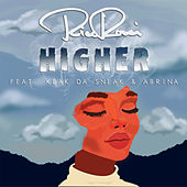 Higher by Rico Rossi