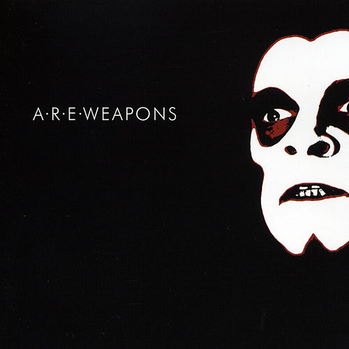 A.R.E. Weapons by A.R.E. Weapons