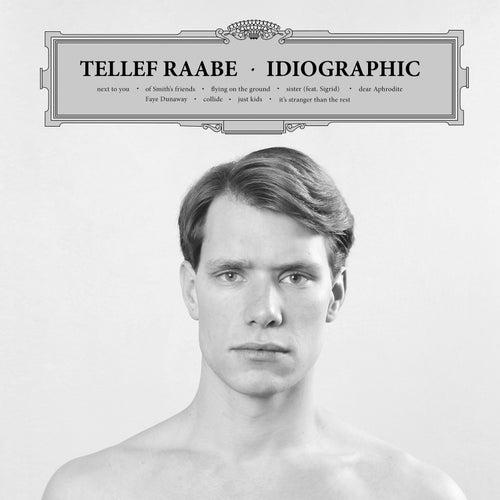 Idiographic von Tellef Raabe