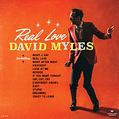 Real Love by David Myles