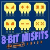 8-Bit Versions of Phish von 8-Bit Misfits