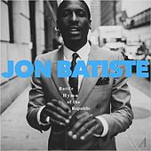 Battle Hymn of the Republic by Jon Batiste