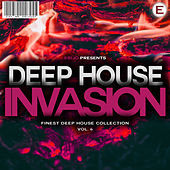 Deep House Invasion, Vol. 6 de Various Artists