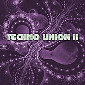 Techno Union II by Various Artists