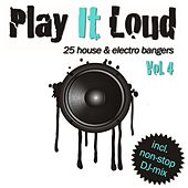 Play It Loud, Vol. 4 (incl. Non-Stop DJ-Mix) by Various Artists