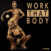 Work That Body by Various Artists