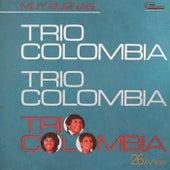 Muy Buenas by Trio Colombia