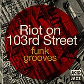 Acid Jazz Presents Riot On 103rd Street: Funk von Various Artists