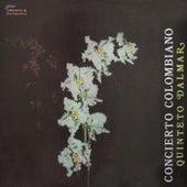 Concierto Colombiano de Quinteto Dalmar