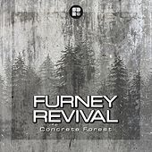 Concrete Forest - Single de Furney