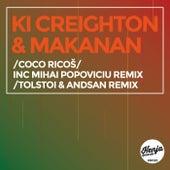 Coco Ricos - Single de Ki Creighton