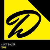Time by Matt Bauer