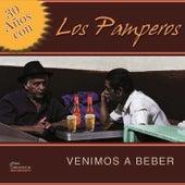 Venimos a Beber von Los Pamperos