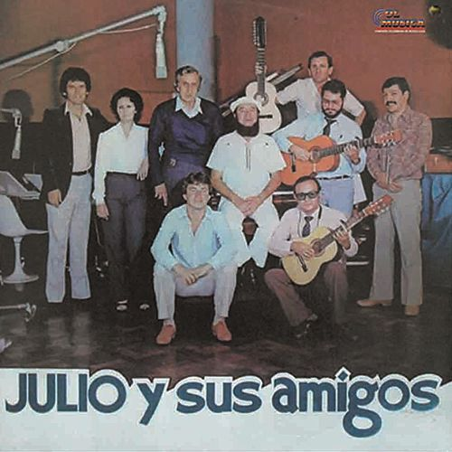 Julio y Sus Amigos by Various Artists
