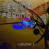 Techno Feeling, Vol. 1 - EP de Various Artists