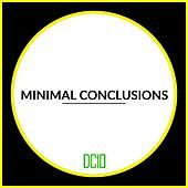 Minimal Conclusions - EP von Various Artists