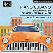 Piano Cubano by Yamilé Cruz Montero