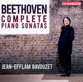 Beethoven: Complete Piano Sonatas by Jean-Efflam Bavouzet