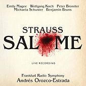 R. Strauss: Salome (Live) by Various Artists