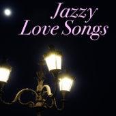 Jazzy Love Songs de Various Artists
