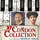 The Condon Collection, Vol. 27: Original Piano Roll Recordings by Various Artists