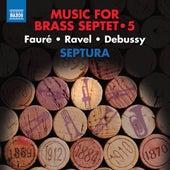 Music for Brass Septet, Vol. 5 by Septura