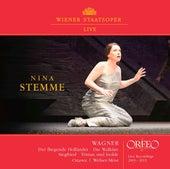 Wiener Staatsoper Live: Nina Stemme Sings Wagner by Nina Stemme